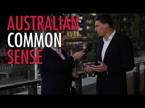 Australian public broadcaster pushes left wing indoctrination