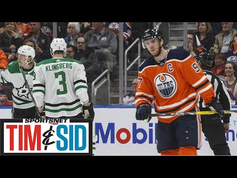 How Long Before Connor McDavid Thinks About A Trade Request? | Tim and Sid