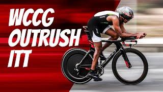 Outrush ITT Race | WCCG Chennai Cyclists | Time Trial | 4K