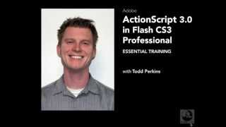 ActionScript 3.0 in Flash CS3 Professional Essential Training-00-01-welcome
