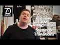 Scenes and Transitions: Story Structure in Roleplaying games