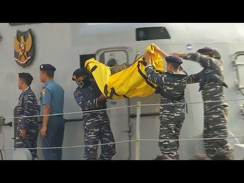 В Индонезии нашли фюзеляж потерпевшего крушение «Боинга-737»