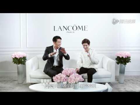 """160428 我和鹿晗有個""""輕""""約會 A Date with LuHan"""