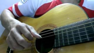 ĐỜI CÓ BAO NHIÊU NGÀY VUI - Guitar cover