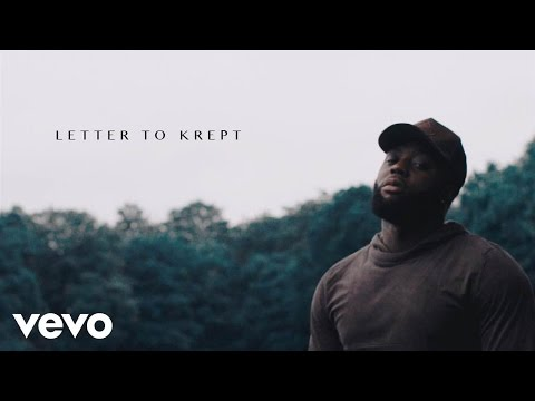 Cadet - Letter To Krept (Official Video)