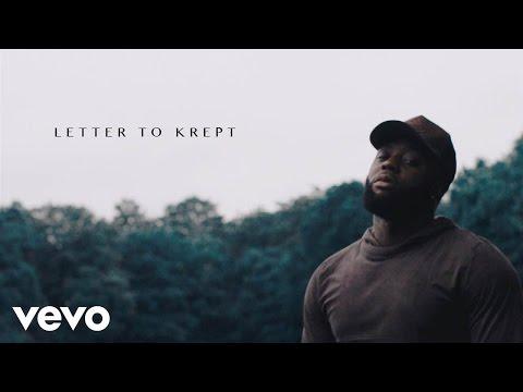 Cadet - Letter To Krept (Official Video)