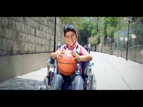 """Look at me, not my disability!"" PSA on the rights of persons with disabilities produced in Jordan"