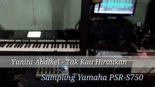Yunita Ababiel - Tak Kau Hiraukan #mp3 #karaoke