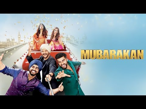 Mubarakan Full Movie Promotion | Anil Kapoor | Arjun Kapoor | Ileana D'Cruz | Athiya Shetty
