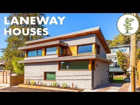 The Accessory Dwelling Unit for Sustainable Urban Living - A Tiny House Alternative
