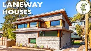 The Accessory Dwelling Unit for Sustainable Urban Living - A Tiny House Alternative thumbnail