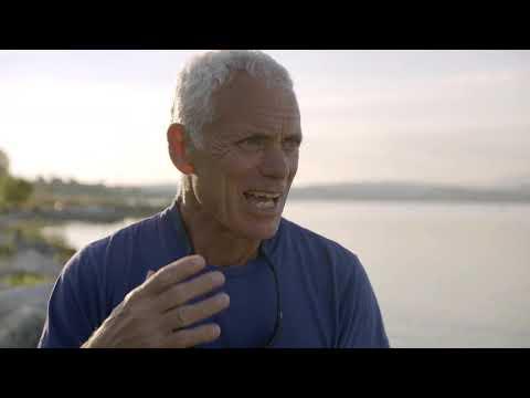 Jeremy Wade enquête sur sa prochaine pêche :  Jeremy Wade, en eaux troubles- Discovery Channel