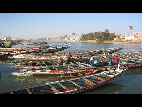 Senegal's Saint-Louis town beating the odds to emerge best tourist destination