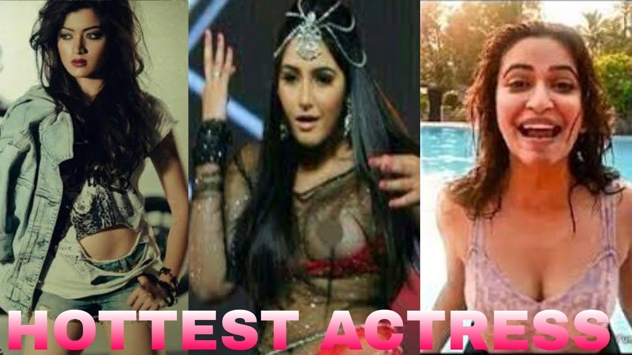 Top 10 Hottest and Sexy Kannada Actress 2018 || Latest Sandalwood News