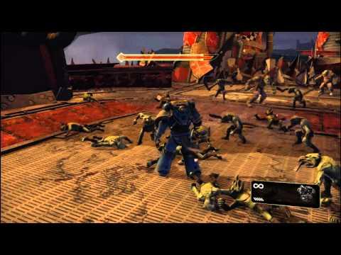 Скачать торрент Warhammer 40,000 Dawn of War 3 Crack