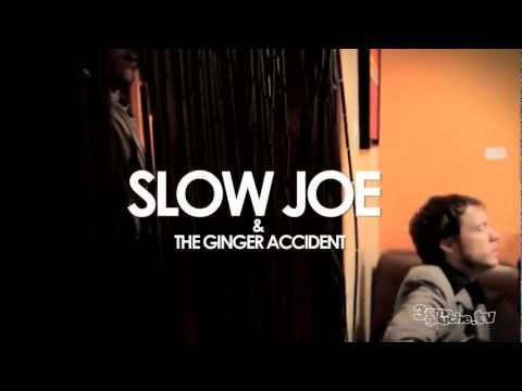Slow Joe & The Ginger Accident - When Are You Comin' Home - Session Acoustique [ Live in Paris ]