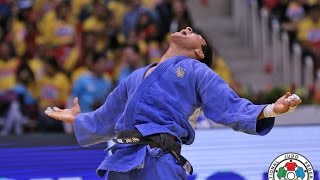 Video Les techniques des Super Stars du Judo download MP3, 3GP, MP4, WEBM, AVI, FLV Desember 2017