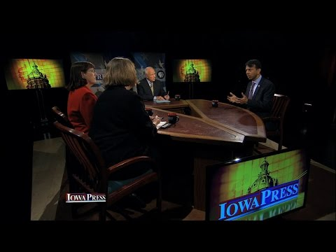"""Jindal: """"I don't trust this president"""" with trade authority"""