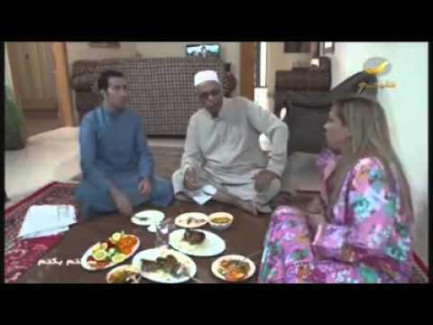 [funny] Ethiopian maid in Saudi