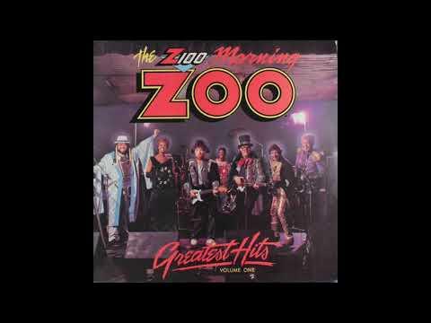 The Z100 Morning Zoo – Greatest Hits (Volume 1) _ Vinyl Rip