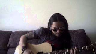 Lem Gutierrez - She's Gone (Steelheart cover)