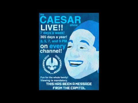 Caesar Flickerman´s song - 10 hour version