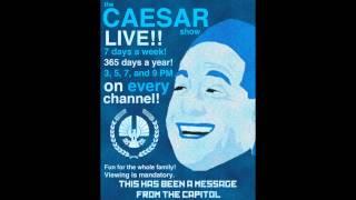 Caesar Flickerman´s song - 10 hour version