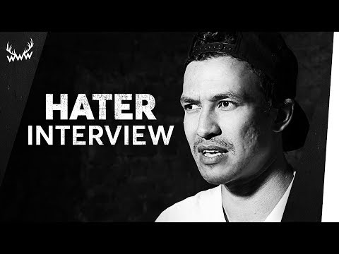 Cheng Loew im Hater-Interview