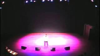 TAS A Cappella Champs - Beatbox 1