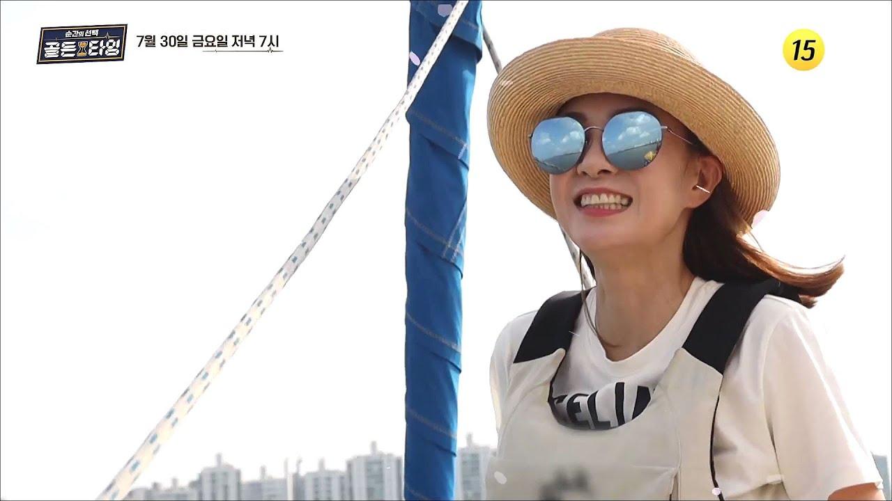 음식으로부터 그녀를 구해줄 구원자는?_순간의 선택 골든타임 26회 예고 TV CHOSUN 210730 방송