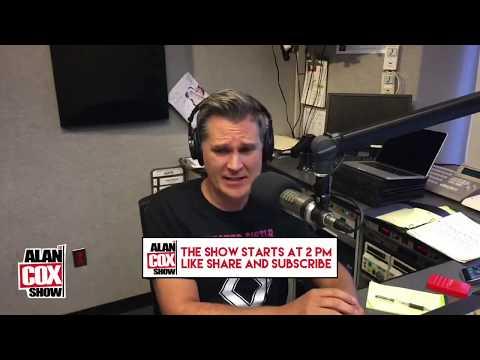The Alan Cox Show - ACS Live 10/16: G. I. Joke