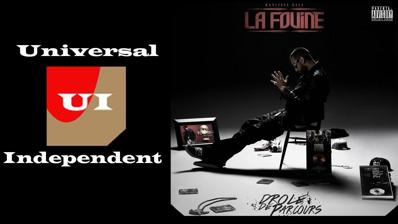 PARCOURS LA TÉLÉCHARGER ALBUM FOUINE GRATUIT 2013 DE DROLE