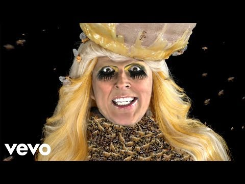 """Weird Al"" Yankovic - Perform This Way (Parody of ""Born This Way"" by Lady Gaga)"