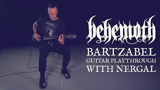 BEHEMOTH - Bartzabel playthrough (EXCLUSIVE TRAILER)