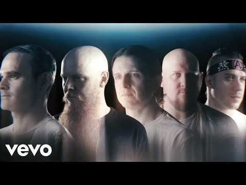 Atreyu - The Time Is Now (Official Video)
