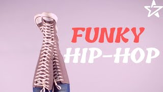 Cool Background Music For Videos - Funky Hip-Hop [Royalty Free - Commercial Use]