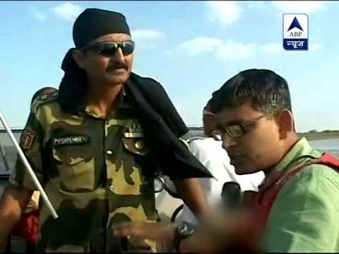 ABP News talks to BSF soldiers guarding Sir Creek area
