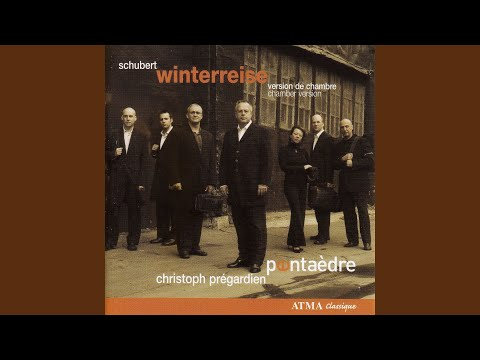 Winterreise, Op. 89, D. 911 (arr. N. Forget) : No. 10. Rast