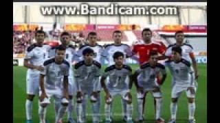 نهائيات كرة القدم بأولمبياد ريو دي جانيرو 2016 - رجال: اليوم - العراق x الدانمارك