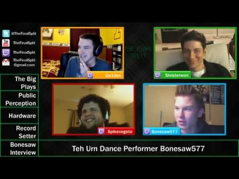 The Final Split Episode #3: This is the Dance