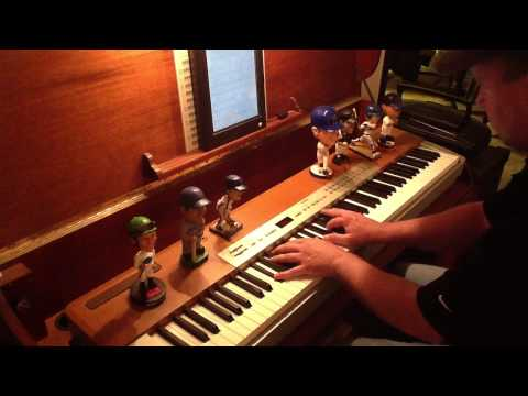 Jungleland - Bruce Springsteen - Piano Cover