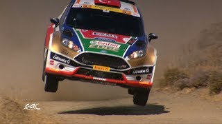 Cyprus Rally 2017 - Bostanci Difficult Morning