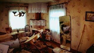 Нашел огромный, старый дом - Покинутый Мир