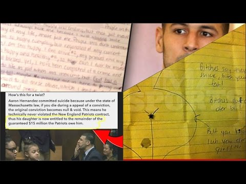 THE HIDDEN TRUTH ABOUT Aaron Hernandez THE NEWS DIDN'T WANT YOU TO KNOW!!