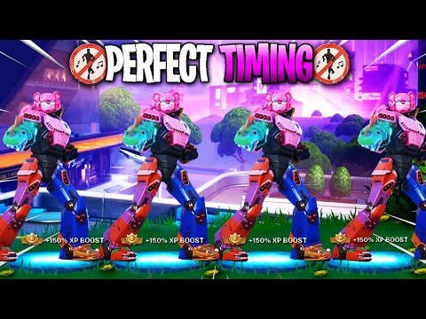 Fortnite - Perfect Timing Moments #47 (Season 9)