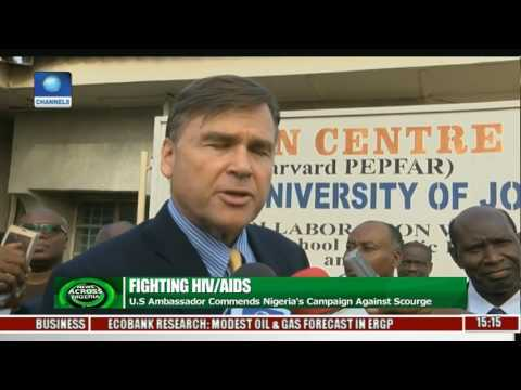 News Across Nigeria: Bayelsa State Government Upgrades Major Medical Facilities
