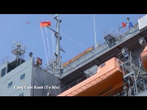 VN triển khai tàu ngầm ra Biển Đông để 'xua đuổi' TQ