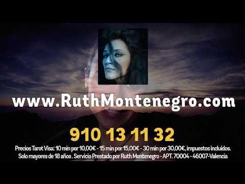 Linea tarot con Visa de Ruth Montenegro. 910131132