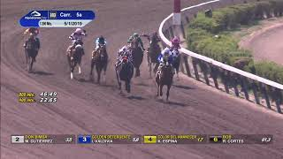 Vidéo de la course PMU PREMIO BADULAQUE