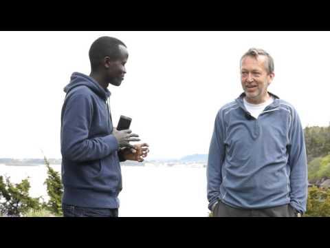 Hvordan skape vennskap med nordmenn – Intervju med vertsfamilien